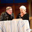 Barry McCarthy & Sharon Gless